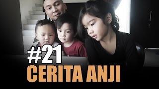 KLARIFIKASI KOMENTAR IBU ANNE AVANTIE   #CeritaAnji - 21