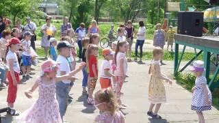 Детский концерт — Стап Пипл — Настя Сонина — Stop People !