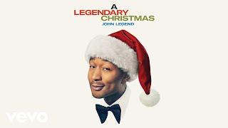 John Legend - Purple Snowflakes (Official Audio)