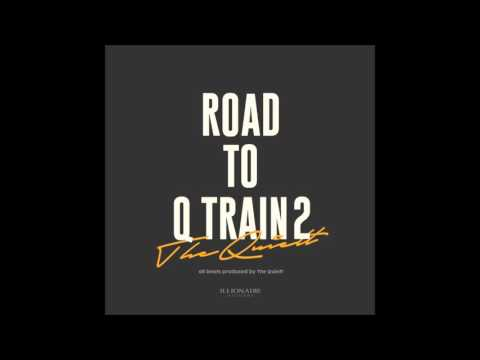 The Quiett - 1 Life 2 Live (Instrumental)