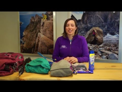 What to Pack for a Grand Canyon Vacation