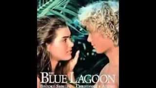 Голубая лагуна (The Blue Lagoon) - 1980, США, мелодрама