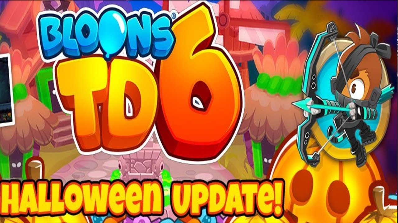 Bloons TD 6- HUGE NEW UPDATE - FULL PATCH NOTES