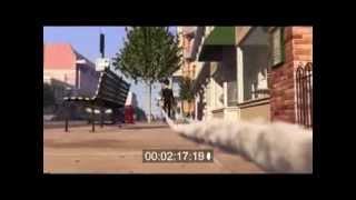 Beniamin Baczewski - Pigeon: Impossible