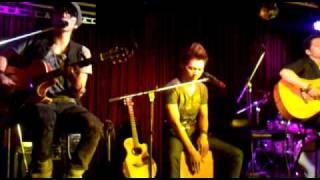 Yên Bình - It's Time Band Minishow HCM