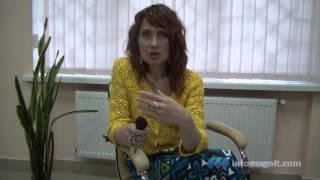 Кисти для макияжа. Виктория Косюк - профессиональный визажист. Макияж уход за кистями(, 2013-08-04T13:52:37.000Z)
