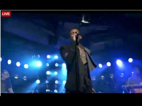 Joshua Ledet - Broken Man NEW SONG!