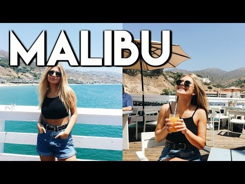 MALIBU FOR THE DAY
