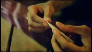 How to Roll a Perfect Joint with Wiz Khalifa