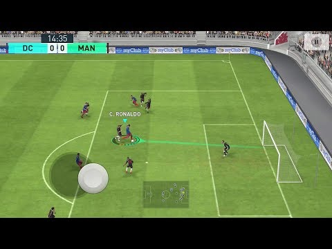 Pes 2018 Pro Evolution Soccer Android Gameplay #98