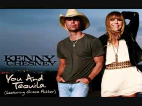 You and Tequila Kenny Chesney Ft. Grace Potter With Lyrics