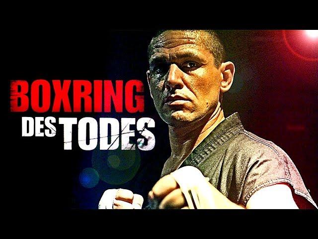 Boxring des Todes (Actionfilm in voller Länge auf Deutsch)