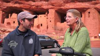 Scooter View Episode 5: Manitou Cliff Dwellings