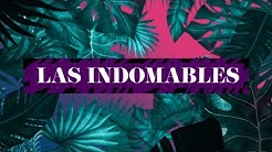 Patricia Maldonado y Las Indomables - CAP 36