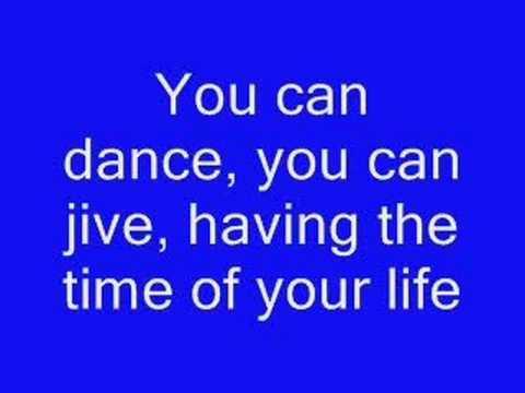 Daecolm - Dancing Queen Lyrics | Musixmatch