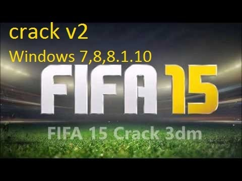 Fifa 15 working crack for windows 10
