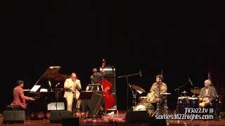 Luis Carlos Pérez Band - La Aparicion @ 2018 Panama Jazz Festival - TVJazz.tv