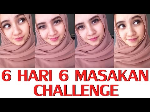 DIMASAKIN CEWE CANTIK | COOKING CHALLENGE with MY GIRLFRIEND! + WISUDAAN :p #IXSTORY8