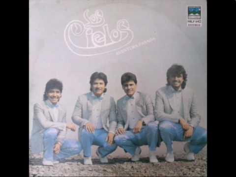 Yo quisiera Los Cielos 1986