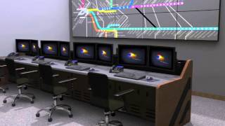 Command Center Furniture | Control Room Furniture | Noc Consoles Furniture By Inracks