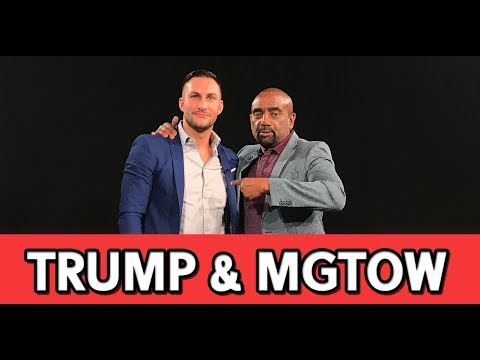 Minister Turns Atheist! Debate on MGTOW, Masculinity, Trump, & Black People! (Full Show) from YouTube · Duration:  44 minutes 41 seconds
