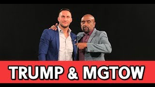 Minister Turns Atheist! Debate on MGTOW, Masculinity, Trump, & Black People! (Full Show)