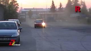 DOKTORfilm: Mazda 323 F
