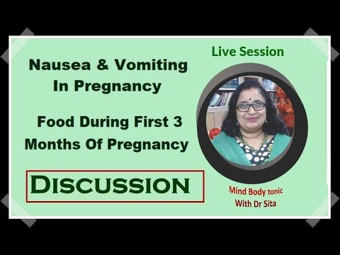 nausea-&-vomiting-|-food-during-first-3-months-of-pregnancy---live-discussion