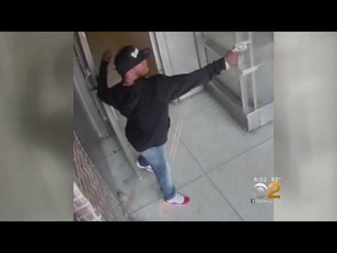 Suspect Arrested In Bed-Stuy Shooting