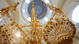 Троицкий Измайловский собор СПб. Секреты собора(См. также Православную библиотеку на портале
