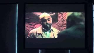 YARAT FILM CLUB: Sherzad Dawood / Piercing Brightness (2013)