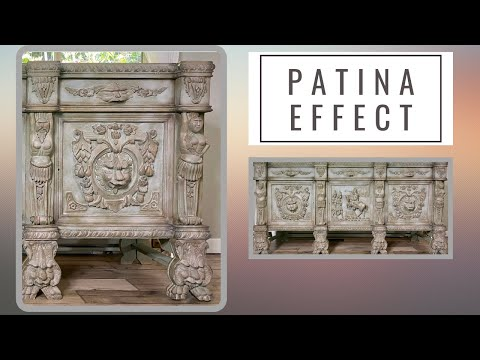 How to Blend Chalk Paint / Workshop 4 from YouTube · Duration:  3 minutes 47 seconds