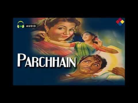 Dard E Jigar   Parchhain 1952   Lata Mangeshkar
