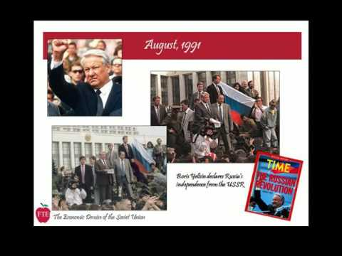 Lecture 5: Transaction Costs in Soviet Society (34 minutes)