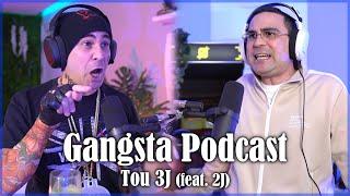 Το Podcast Του 3J! (feat. 2J) (Σκετσάκι)