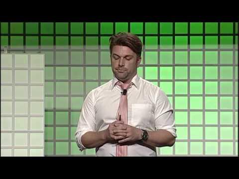 Matthew Deaner, Executive Director, Screen Producers Association of Australia