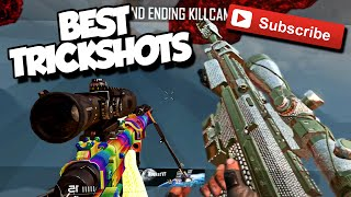 The BEST Trickshots From Subs! BO3, BO2 & MW2 INSANE Trickshots (Call of Duty Trickshot Montage)