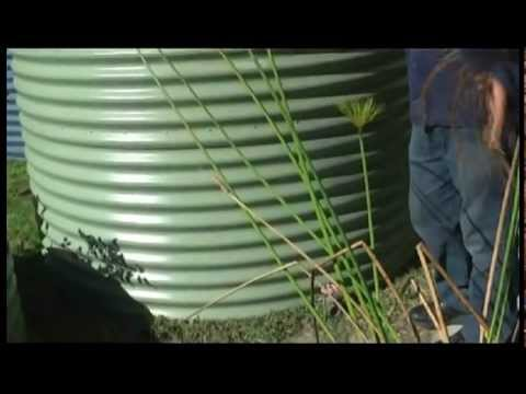 Rainwater Harvesting and Use - Water Installations & Greywater Reuse Systems