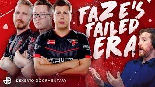 FaZe Clan's Failed Era