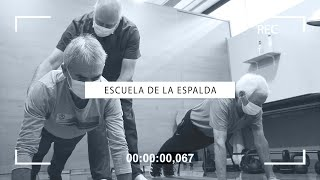 """Descubre #alDetalle la """"Escuela de la espalda"""" de Asunción Klinika"""