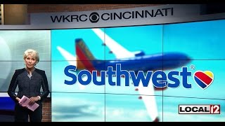 Southwest Airlines to start flying out of CVG in June