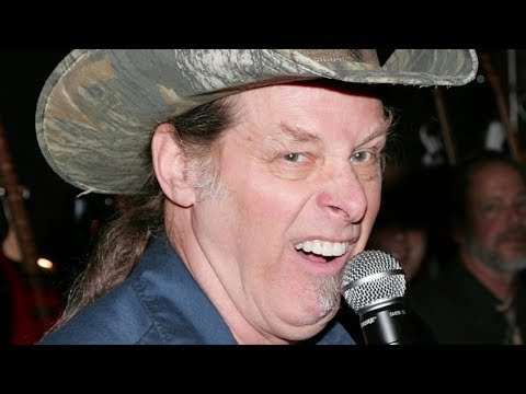 Remember When Ted Nugent Threatened Obama?