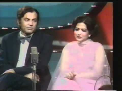 Silver Jubilee - M.Ali, Zeba, Moin Akhter - 1983