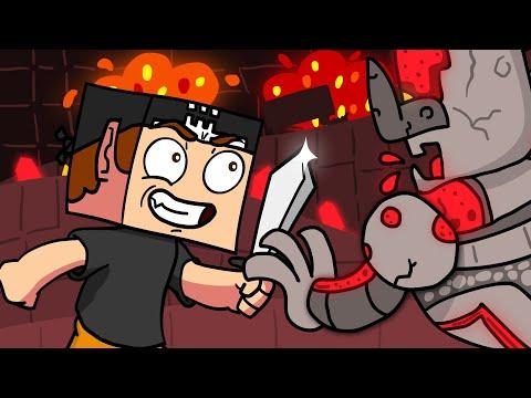 КУЗНИЦА КРАСНОГО КАМНЯ ► Minecraft Dungeons |3| Прохождение