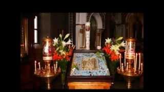 КОЗЕЛЬЩАНСКАЯ ИКОНА БОЖИЕЙ МАТЕРИ(, 2014-03-05T08:40:27.000Z)