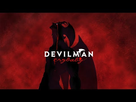 Devilman Crybaby OST - Devilman no Uta『feat. Howl (NickStradi Remix)』 -English Cover-