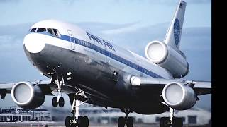 Top 10 Airlines - 14 Iconic Airlines that doesn't exist :(