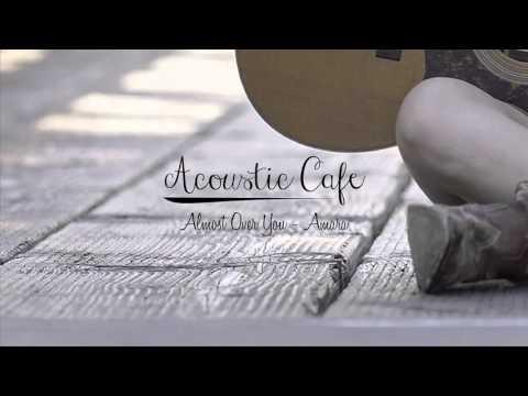 Almost Over You - Sheena Easton (Amara acoustic...