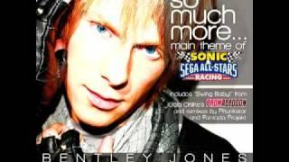 So Much More... FULL OFFICIAL (Sonic & SEGA All-stars Racing) - Bentley Jones