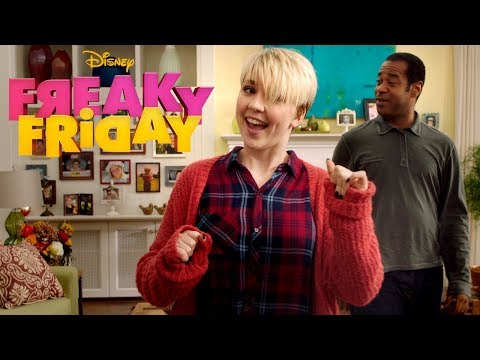 JUST ONE DAY Freaky Friday (Disney) LETRAS.COM